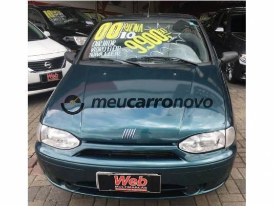 Fiat siena 1.0 mpi/500 1.0 mpi 2000/2000