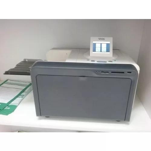 Impressora fotografica hiti p510s - fotos 10x15 e 15x21