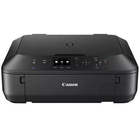 Impressora fotográfica canon mg5510 preta barata