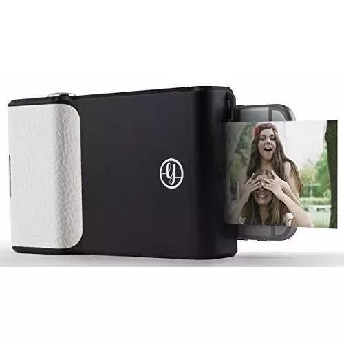 Impressora prynt fotos instantâneas p/ iphone 6, 6s e 7