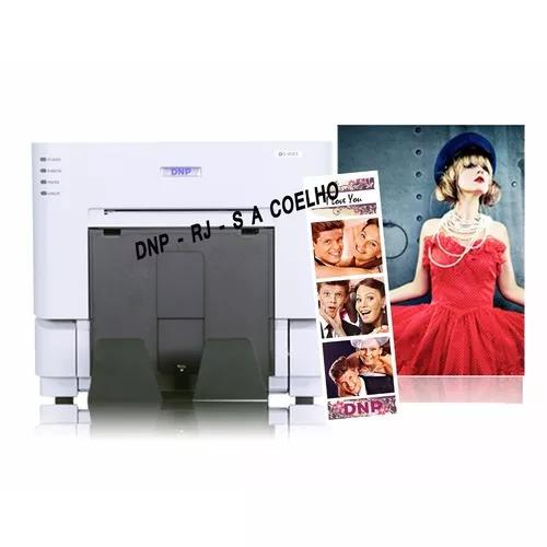 Impressoras fotográficas dnp - rx1 (dnprj)