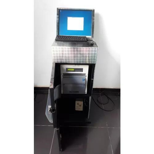 Terminal de impressão c/ 2 impressoras termica sony up
