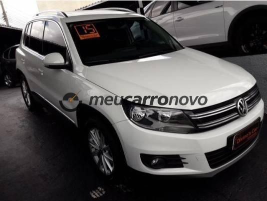 Volkswagen tiguan 2.0 tsi 16v 200cv tiptronic 5p 2014/2015