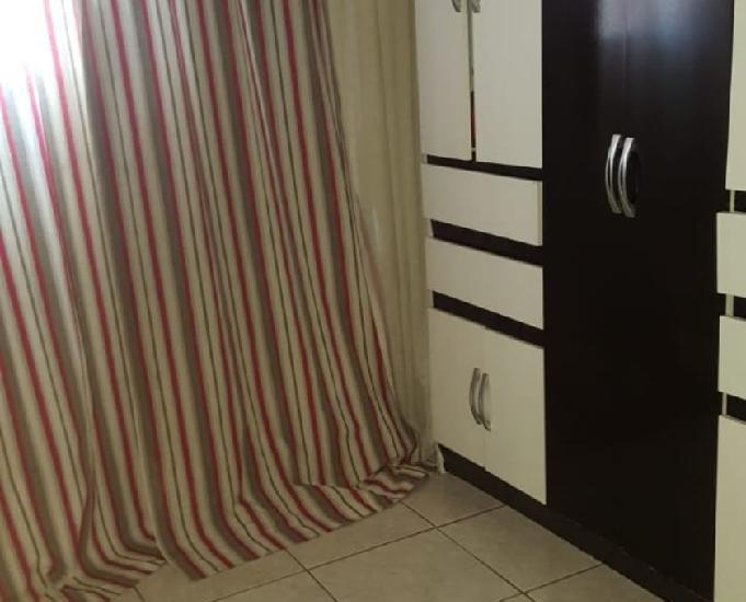 Apartamento por temporada compartilhado