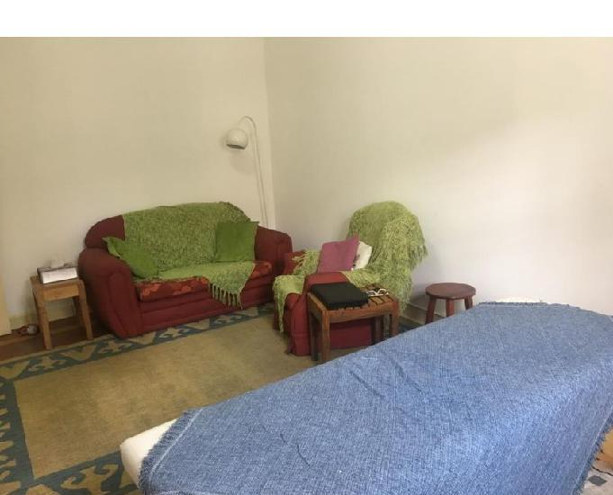 Locação de salas para profissionais na área da saúde