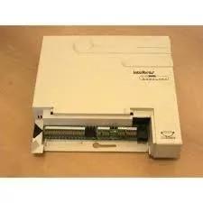 Micro pabx modulare intelbras com fonte perfeito testado