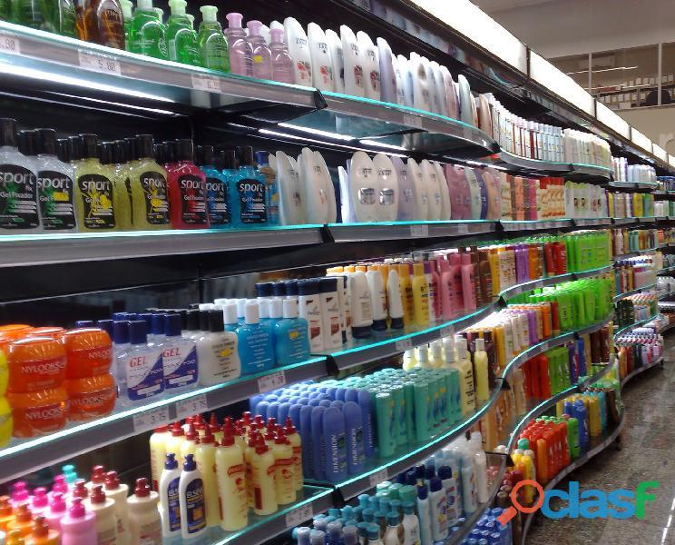 Perfumaria / Cosméticos na Moóca   São Paulo.