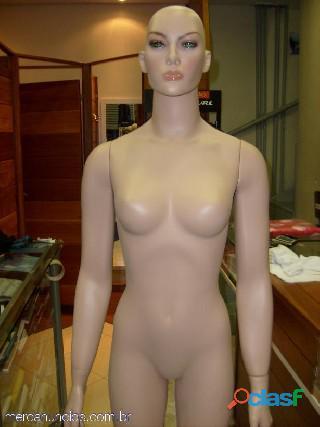 Reforma pintura de manequins 11 96015 3243