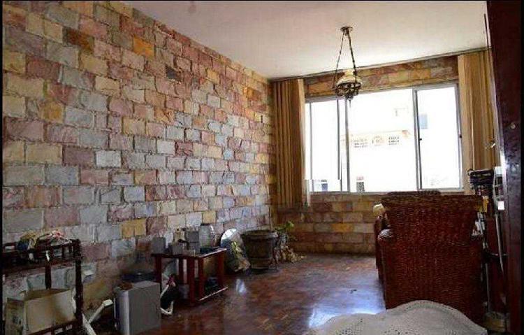 Apartamento, silveira, 3 quartos, 2 vagas, 1 suíte