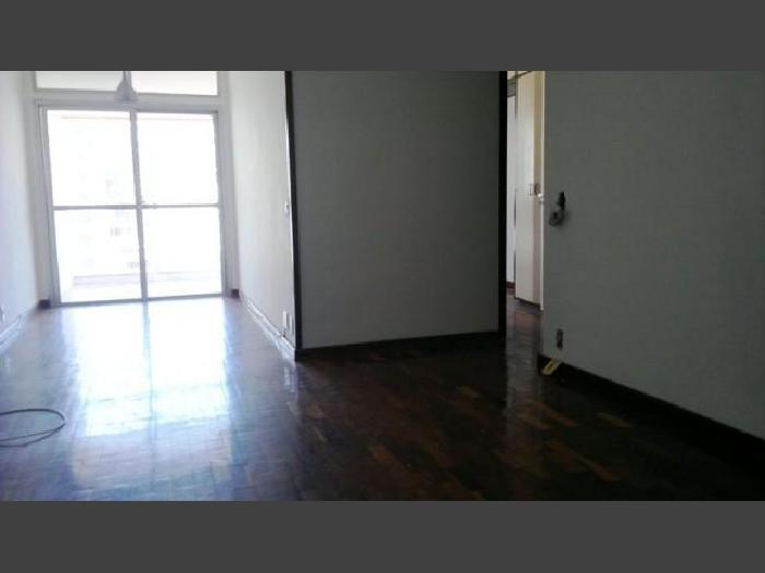Botafogo, 1 quarto, 1 vaga, 73 m² rua voluntários da