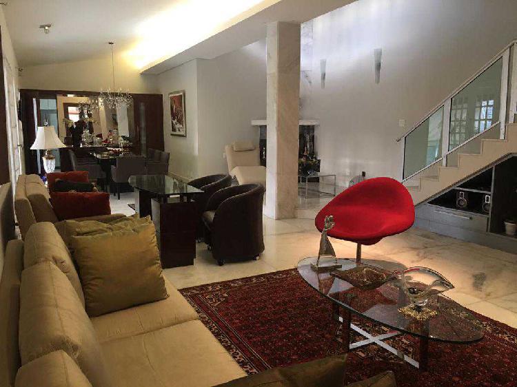 Casa em condomínio, village terrasse, 4 quartos, 2 vagas, 3