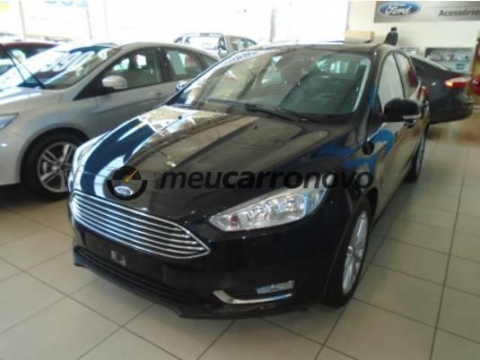 Ford focus 2.0 16v/2.0 16v flex 5p 2017/2018