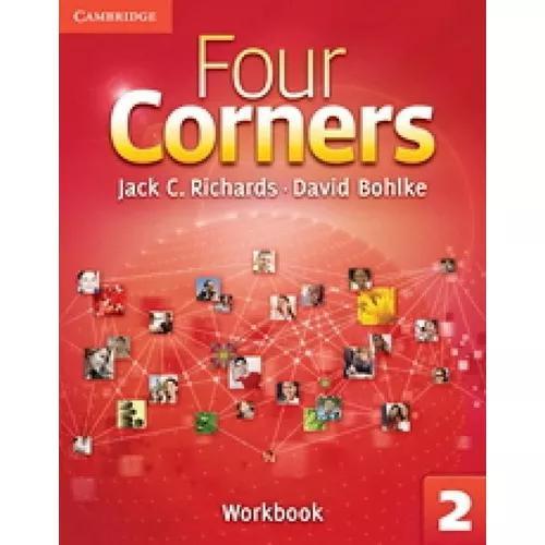Four corners 2 - workbook - cambridge university press - elt