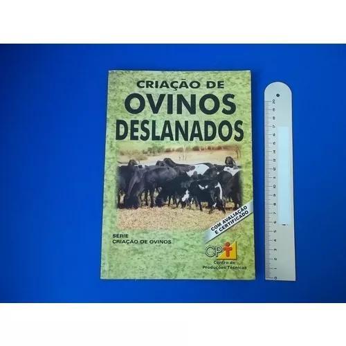 Livro criação de ovinos deslanados edsom ramos de siqueira