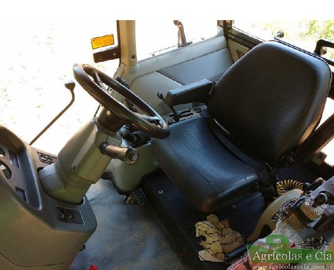 Trator valtra bh 145 4x4 (todo original - ótimo estado!)