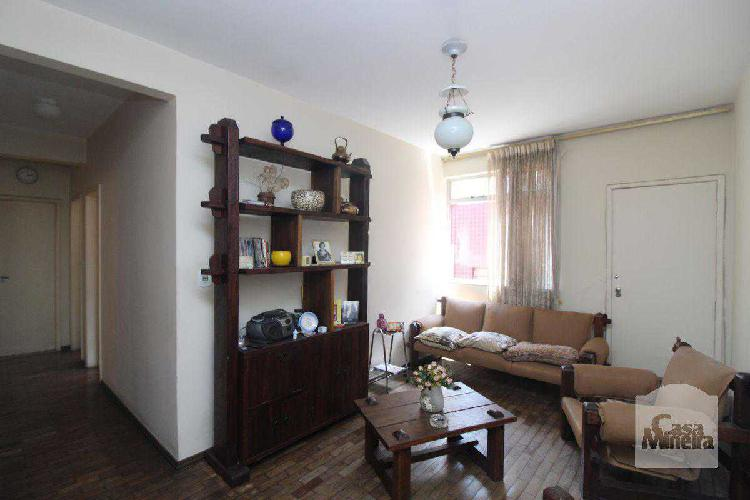 Apartamento, santa efigênia, 3 quartos, 1 vaga, 1 suíte