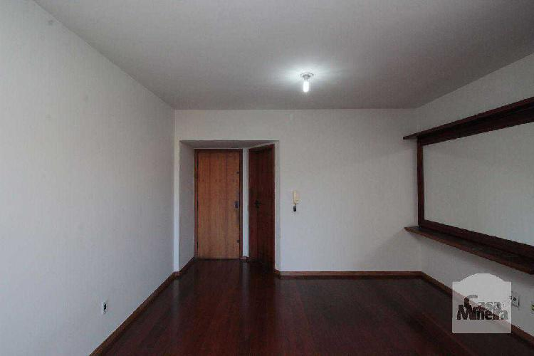 Apartamento, savassi, 2 quartos, 1 vaga, 1 suíte