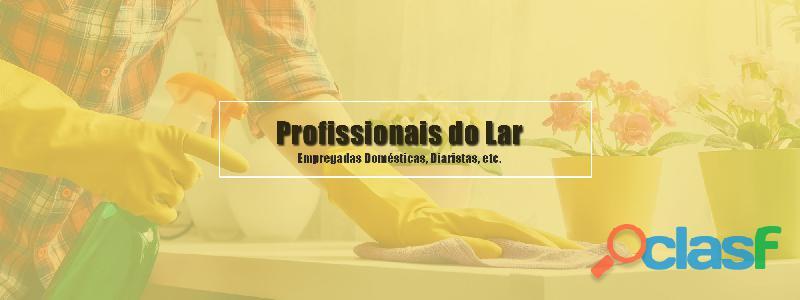 Agência de empregadas domésticas em bh