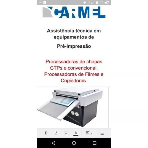 Assistência técnica