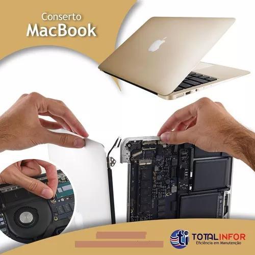 Assistência técnica apple brasilia macbook pro iphone x