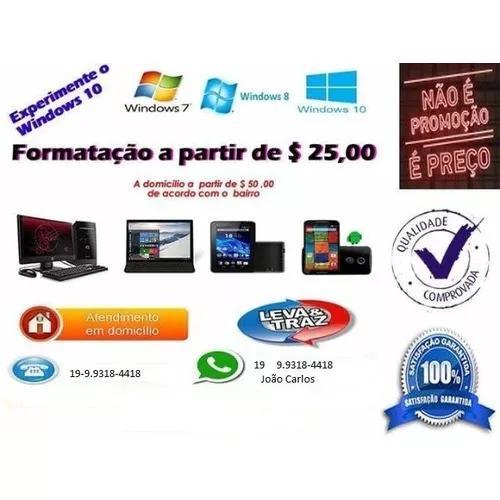 Assistência técnica e consultoria informática;