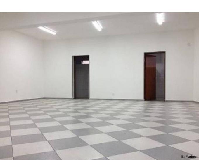 Caçapava sp locação loja de 380 m² ao lado via dutra