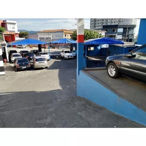 Centro automotivo completo