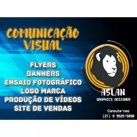 Comunicação visual/digital