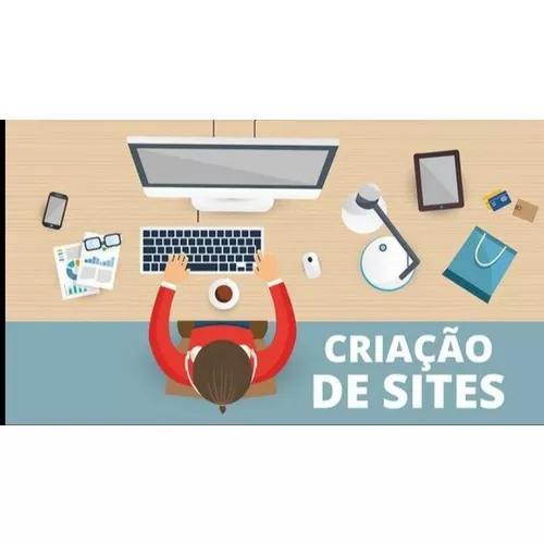 Criação de websites e logotipos