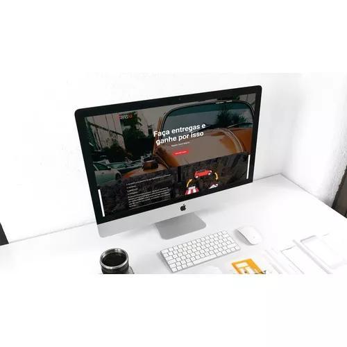 Desenvolvimento de websites e lojas virtuais (e-commerce)