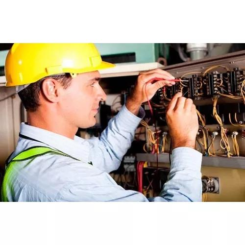 Eletricista residencial e predial, casas, prédios, lojas