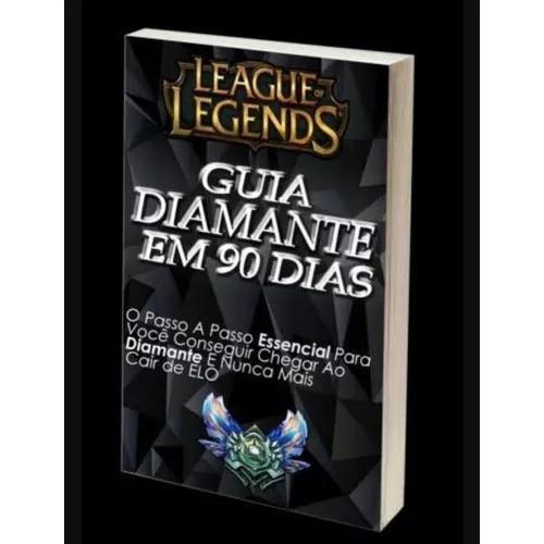 Guia completo league of legends - do bronze ao diamante(pdf)