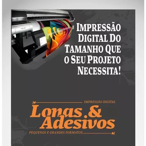 Impressão digital adesivos