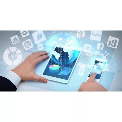 Marketing digital para pequenas