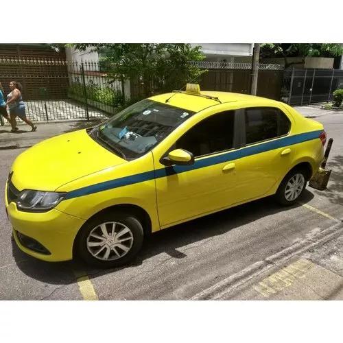 Motorista auxiliar taxi direto