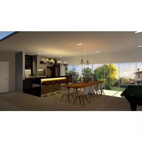 Projeto de móveis planejados e decoração