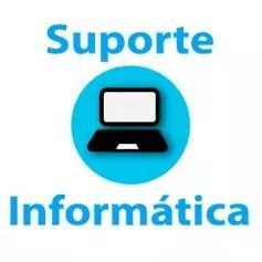 Tecnico suporte informática freelance