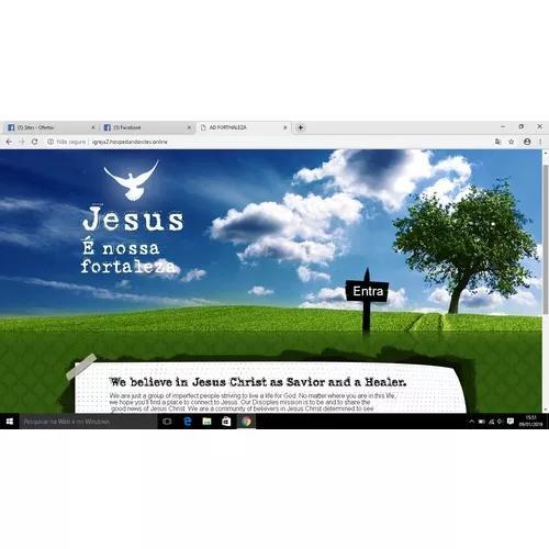 Web sites hospedado com ssl gratis