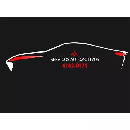 Wmparts serviços automotivos