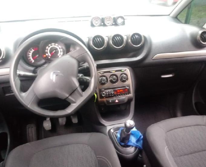 Citroen aircross glx 1.6 flex 2011 completo abaixo fipe