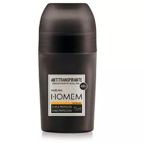 Desodorante roll on 48h natura hom