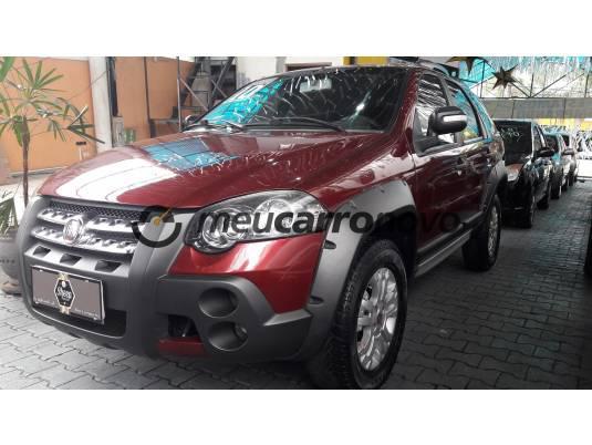 Fiat palio weekend adv. loc.ext.1.8 dual.flex 2009/2010