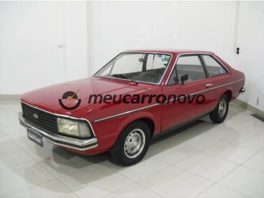 Ford corcel ii l 1978/1978