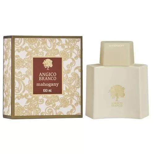 Fragrâcia desodorante angico branco mahogany 100 ml