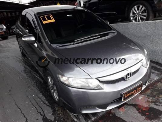 Honda civic sed. lxl/lxl se 1.8 flex 16v aut. 2011/2011