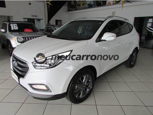 Hyundai ix35 2.0 16v 2wd flex aut. 2018/2019
