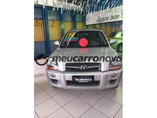 Hyundai tucson gls 1.6 turbo 16v aut. 2013/2014