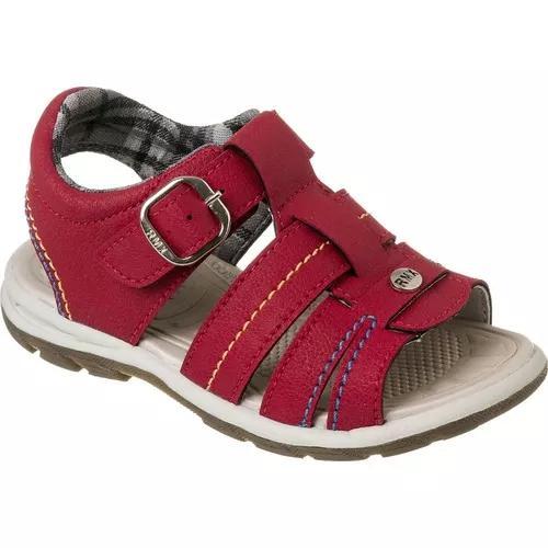 Papete sandália infantil masculino menino 3860-599