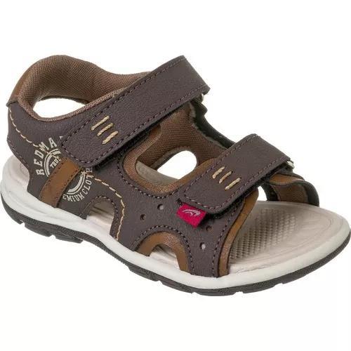 Papete sandália infantil masculino menino 3862-004