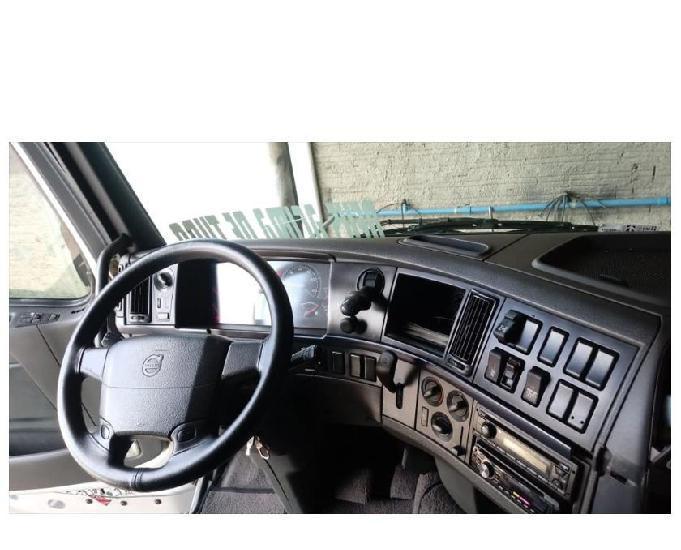 Volvo fh 460 conjunto top